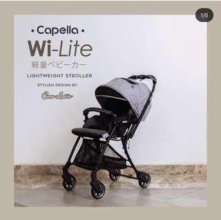 Cocolatte Wi Lite