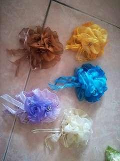 Rozet bunga (10pcs)