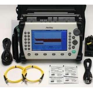 Master MT9083A2 Anritsu Terbukti Lebih Murah Garansi Distributor