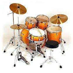 Private drum lessons 1 to 1