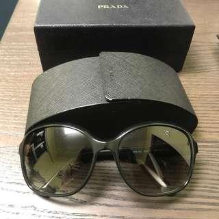 Prada Sunglasses 太陽眼鏡 黑超