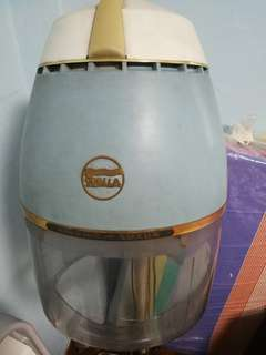 Vintage Wella hair dryer