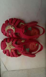 Preloved ZAXY sandals