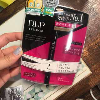 Dup Eyeliner Black