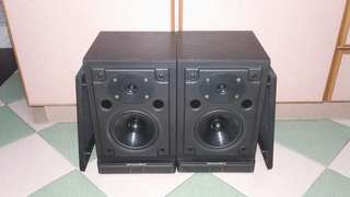 Mordaunt-Short Music Series MS 05 Loudspeaker