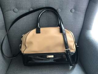 Kate Spade Two-toned Handbag