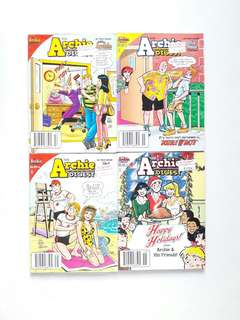 Buy 2 Take 1 Archie Comics