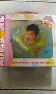 嬰兒用游泳脖圈