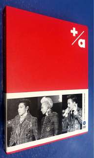 2014 Big Bang + α Concert in Seoul Live (3DVD + Photobook) (Korea Version)