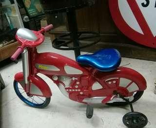 antik toys mobo bike