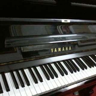 Yamaha U3 Japan Piano #jp09d07m2018pr4300