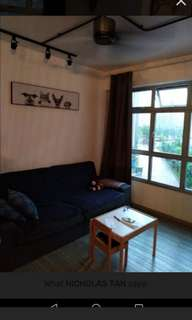 Yishun common room for rental