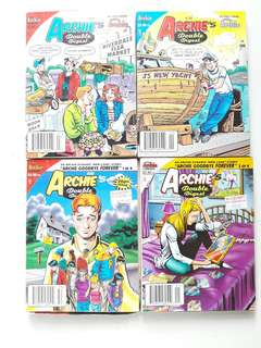 Buy 1 Take 1 Archie Comics