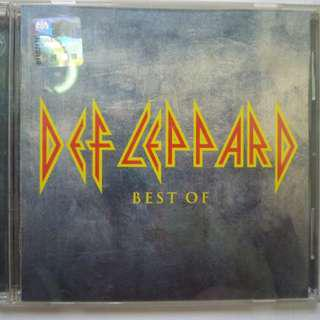 The Best of Def Leppard #MMAR18