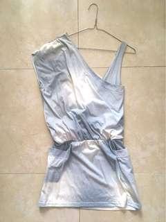 Greek Goddess Top/Dress