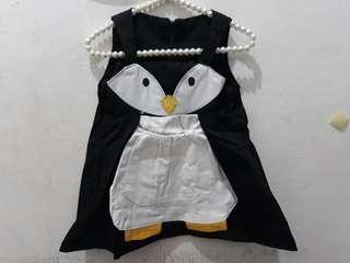 Dress pinguin