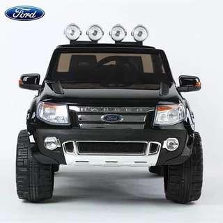 Ford ranger license for kids