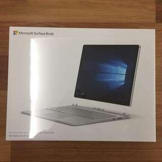 Microsoft Surface Book2 i5 256 8GB