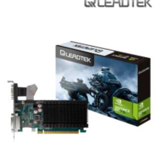 LEADTEK GT 710 2GB DDR3 (LP)	LEADTEK WINFAST GT 710 2GB DDR3 (LP) (3Y)
