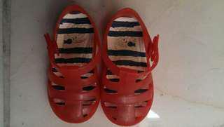 Preloved ZARA sandals