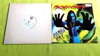 ROD STEWART . a night like this ● RAMIREZ . bomba ( buy 1 get 1 free )  vinyl record