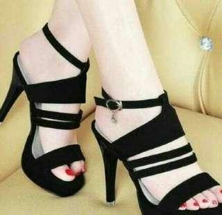 Heels -+10cm bagus