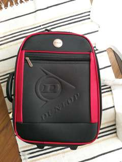 Luggage 16inches Dunlop