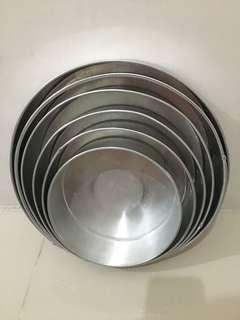 Aluminum Baking Pans Set