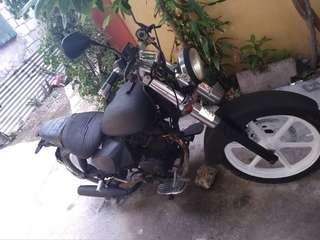 Motorstar 150