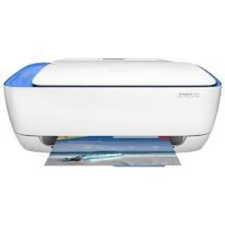 Wireless HP Printer 3630 (print, scan and copy)