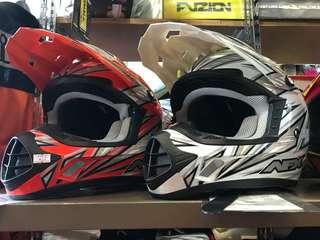 AFX FX17 Helmet