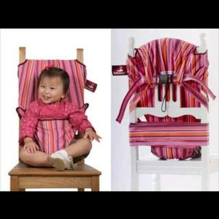 Totseat Baby Chair Harness