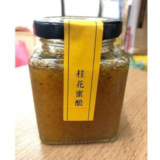 桂花蜂蜜Honey$89