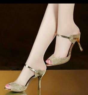 Heels -+7cm