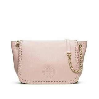 TORYBURCH marion small flap shoulder bag