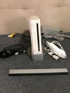 🚚 Wii Games Set