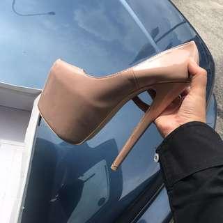 FRKL Heels