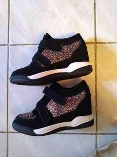 Wedges Sneakers