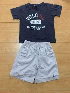Preloved boy clothes