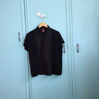 Kashieca blouse polo shirt