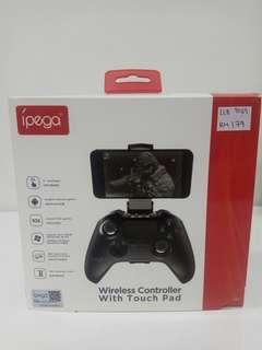 Ipega Game Controller