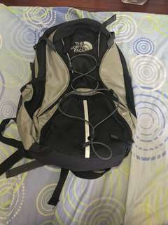 Authentic The North Face Tactic backpack