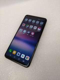 LG V30 Plus 128gb Black SH019194