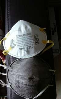 工業防護口罩