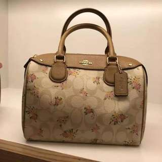 AUTHENTIC COACH (F31777)
