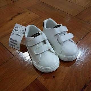H&M White Shoes