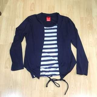 Bayo Long Sleeve Blouse (M)