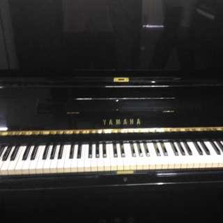 U3 Yamaha Japan Piano #jp09d07m2018yr3250rt