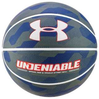 Original Under Armour Undeniable Official Basketball Ball