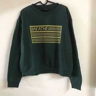 Monki Sweatshirt